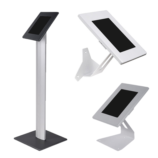 Exhibition Stand Tips : I pad display stands tips and advice