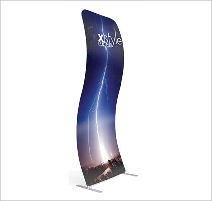 What are some popular exhibition display stand styles?