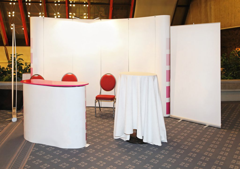 Modular Exhibition Stands Out : Pod exhibitions news the latest and offers