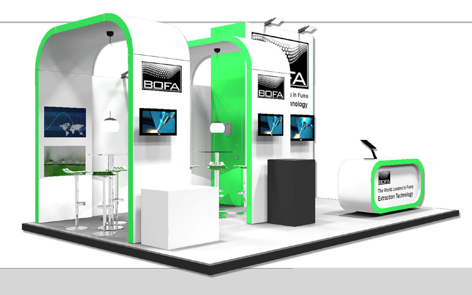 Exhibition Stand Systems : Exhibition booth design gallery home decoration live