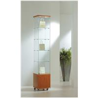 Extra Tall Display Cabinets
