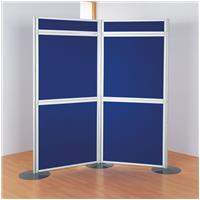 Mightyboard Exhibitor System - Display Board Kit A