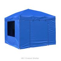 HD 3 Instant Shelter