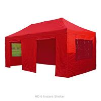 HD 6 Instant Shelter