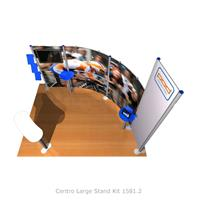 Centro Large Stand Kit 1581