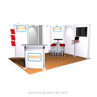Centro Large Stand Kit 1673