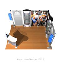 Centro Large Stand Kit 16952