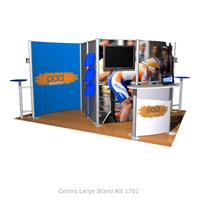Centro Large Stand Kit 1701