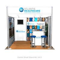 Centro Small Stand Kit 1413