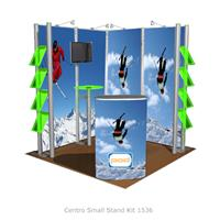 Centro Small Stand Kit 1536