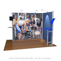 Exhibition Stands Design Ideas