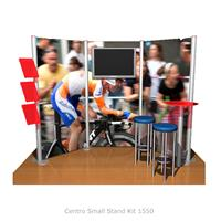 Centro Small Stand Kit 1550