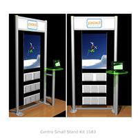 Centro Small Stand Kit 1583
