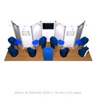 Centro XL Stand Kit 1639