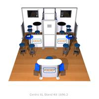 Centro XL Stand Kit 16962