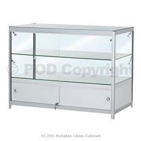 C200 Portable Glass Counter