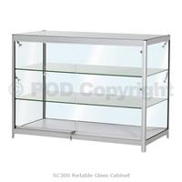 C300 Portable Glass Counter