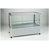 Britannia 23 Display Aluminium Framed Counter
