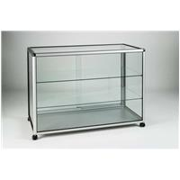 Britannia Full Display Aluminium Framed Counter