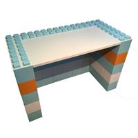 Everblock Plain Desk