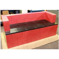 Seating - Modular Building Blocks