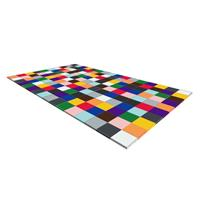 Temporary Floor to fit 5x3m Space - Solid Colour