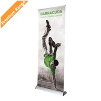 Barracuda Wide Roller Banner Stand