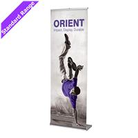 Orient Wide Roller Banner Stand