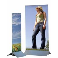 Rigid Sign Stands