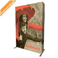 3x2 Embrace Tension Fabric Pop Up