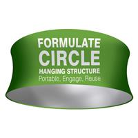 Formulate Circle Hanging Structure