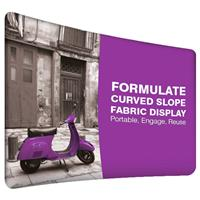Formulate Curved Slope Stand