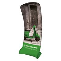 Small Fabric Banner Stands