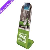 Formulate iPad Fabric Graphic Stand