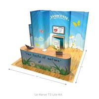 Le Havre T3 Lite Stand