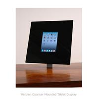 Vertron Counter Mounted Display Stand