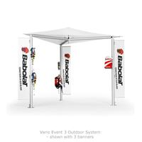 Vario Event Outdoor System