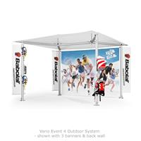 Vario Event 4 Outdoor System