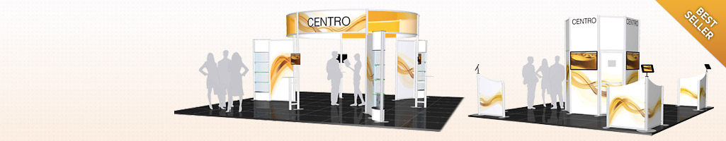 Centro Configurations that are easy to use, lightweight and have easy to change graphics panels.
